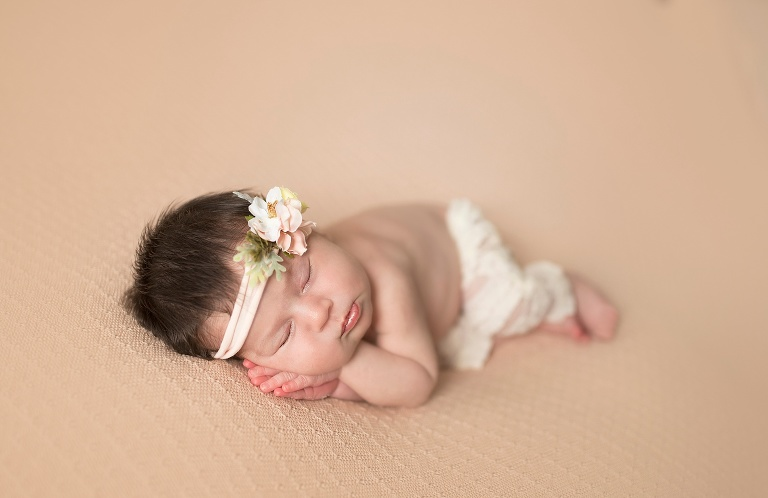 DigitalMyst Land O Lakes Baby Photography