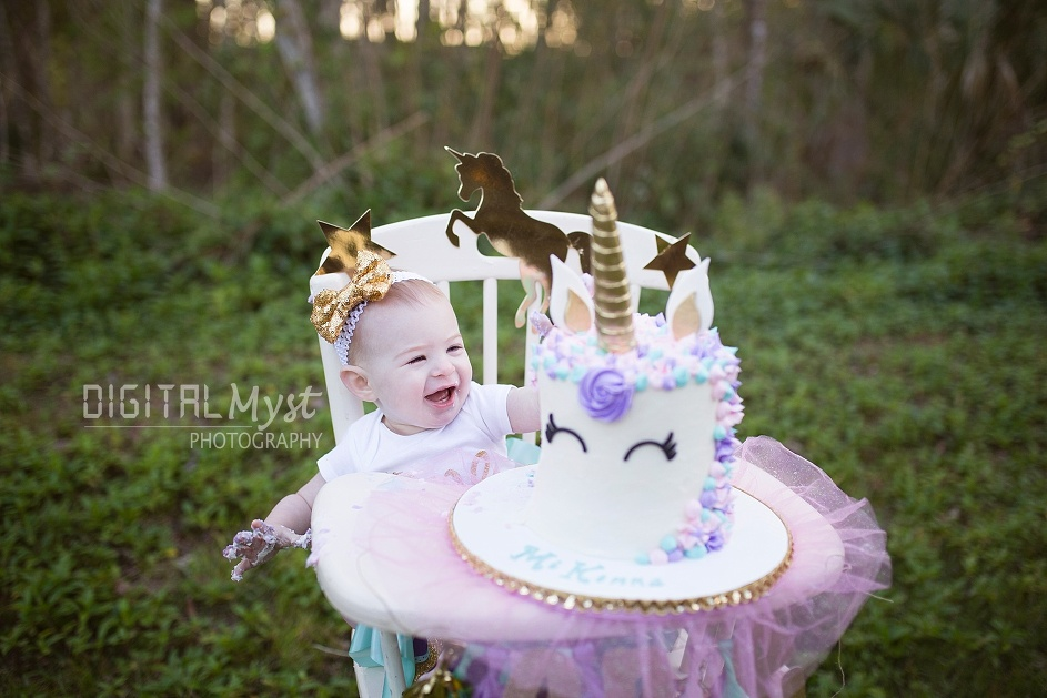 Unicorn Birthday Party Ideas Archives