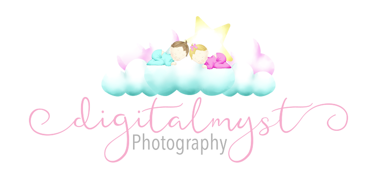 Land O Lakes Newborn Photographer DigitalMyst Photography